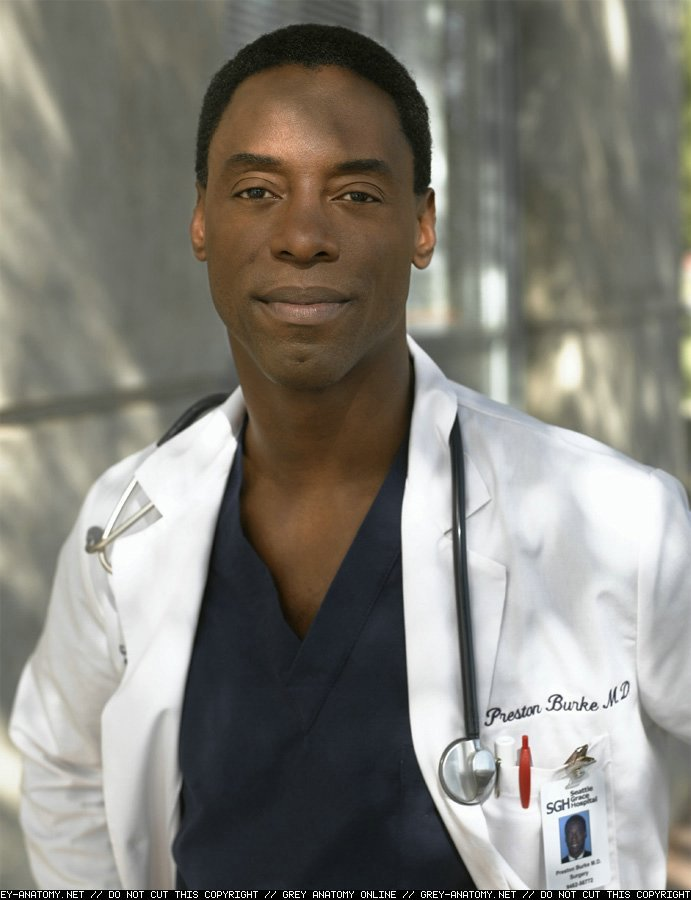 Who would toi want to be your doctor? - Grey\'s Anatomy - fanpop